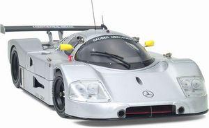 miniature de voiture Sauber-Mercedes C9 proto Exoto Quirao idées cadeaux