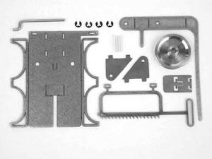 machine à vapeur Scie à bois, Kit Lutz Hielscher Quirao idées cadeaux