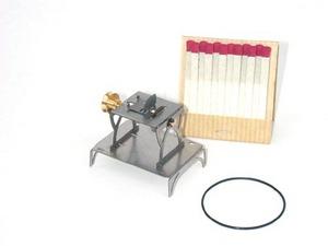 machine à vapeur Scie circulaire Lutz Hielscher Quirao idées cadeaux