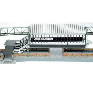 accessoire de train Station  Stadion Zoo   H0 Lutz Hielscher Quirao idées cadeaux