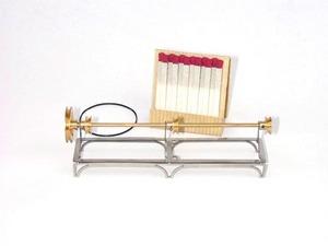 machine à vapeur Transmission Lutz Hielscher Quirao idées cadeaux