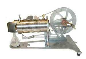 machine à vapeur Vacu Maxi Lutz Hielscher Quirao idées cadeaux