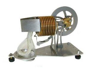 machine à vapeur Vacu Mini, Kit Lutz Hielscher Quirao idées cadeaux