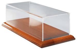 vitrine cmc 005 pour transporteur mercedes. Black Bedroom Furniture Sets. Home Design Ideas