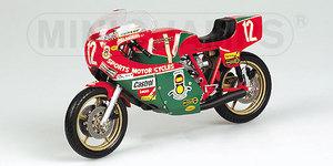 miniature de moto Ducati 900ss Tt 1978 - M Hailwood Minichamps Quirao idées cadeaux
