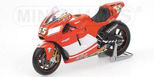 miniature de moto Ducati Desmo sedici -Marlboro- Capirossi Minichamps Quirao idées cadeaux