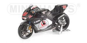 miniature de moto Ducati Desmo 16 - Pramac - Hofmann Minichamps Quirao idées cadeaux