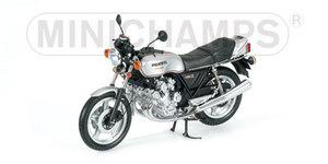 miniature de moto Honda Cbx 1000 1978 - argent Minichamps Quirao idées cadeaux