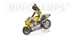 miniature de moto Honda Nsr500 Don 00 - Rossi - 1st Win Minichamps Quirao idées cadeaux