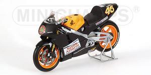 miniature de moto Honda Nsr500 Testbike 2000 - Rossi Minichamps Quirao idées cadeaux