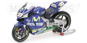 miniature de moto Honda Rc211v - Movistar - Melandri  (wsl2) Minichamps Quirao idées cadeaux