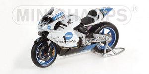 miniature de moto Honda Rc211v - Konica - Tamada Minichamps Quirao idées cadeaux