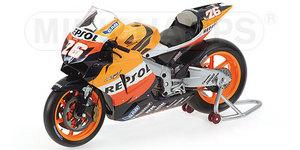miniature de moto Honda Rc211v - Repsol - Pedrosa Minichamps Quirao idées cadeaux