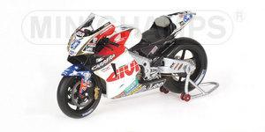miniature de moto Honda Rc211v - Lcr - Stoner Minichamps Quirao idées cadeaux