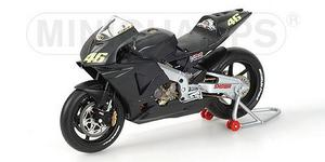 miniature de moto Honda Rc211v Preseason Testbike - Rossi Minichamps Quirao idées cadeaux