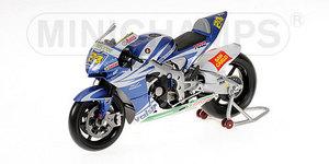miniature de moto Honda Rc212v - Gresini - Elias Minichamps Quirao idées cadeaux