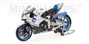 miniature de moto Honda Rc212v - Konica - Nakano Minichamps Quirao idées cadeaux