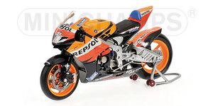 miniature de moto Honda Rc212v - Repsol - Hayden Minichamps Quirao idées cadeaux