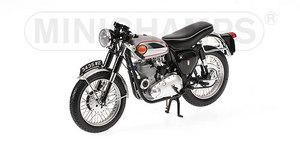 miniature de moto Bsa Goldstar Dbd 34 Clubman - noir Minichamps Quirao idées cadeaux