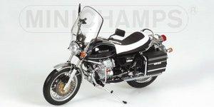 miniature de moto Moto Guzzi 850-t3 California 1971-74 Minichamps Quirao idées cadeaux