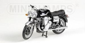 miniature de moto Muench Tts 1966-81 Minichamps Quirao idées cadeaux