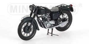 miniature de moto Triumph - Great Escape Steve Mcqueen Minichamps Quirao idées cadeaux