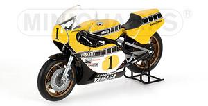 miniature de moto Yamaha Yzr500 (ow45) Kenny Roberts Gp 1979 Minichamps Quirao idées cadeaux