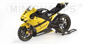 miniature de moto Yamaha Yzr-m1 - Tech 3 - Checa Minichamps Quirao idées cadeaux