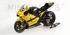 miniature de moto Yamaha Yzr-m1 - Tech 3 - Ellison Minichamps Quirao idées cadeaux