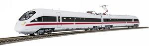 train miniature Autorail Ice BB  - 4760 Fleischmann Quirao idées cadeaux