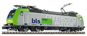 train miniature Bls Connecting  loco electrique - 738601 Fleischmann Quirao idées cadeaux