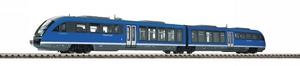 train miniature Diesel Railcar  - 742001 Fleischmann Quirao idées cadeaux