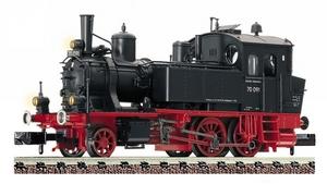 train miniature Dig Loco T70 DCC  - 707081 Fleischmann Quirao idées cadeaux