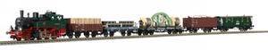 train miniature Kit Train Minier loco vapeur + 5 wagons - 190501 Fleischmann Quirao idées cadeaux