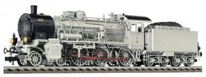 train miniature Loco Type38 Drg  - 416801 Fleischmann Quirao idées cadeaux