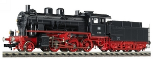 train miniature Loco A Tender T54  - 414401 Fleischmann Quirao idées cadeaux