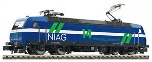 train miniature Loco Br 481  - 732302 Fleischmann Quirao idées cadeaux