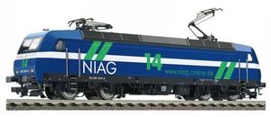 train miniature Loco Elec Br481  - 432301 Fleischmann Quirao idées cadeaux
