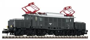 train miniature Loco Elec Br E94  - 739401 Fleischmann Quirao idées cadeaux