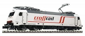 train miniature Loco Elec T185  - 738501 Fleischmann Quirao idées cadeaux