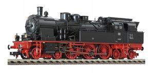 train miniature Loco Tender DB 78  - 4075 Fleischmann Quirao idées cadeaux