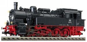 train miniature Loco-Tender DB 94 (H0) - 4090 Fleischmann Quirao idées cadeaux