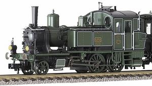 train miniature Loco Tender  - 790401 Fleischmann Quirao idées cadeaux