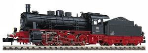 train miniature Loco Tender Br55  - 715581 Fleischmann Quirao idées cadeaux