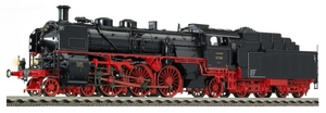 train miniature Loco Tender Type18  - 411971, DCC, sonore Fleischmann Quirao idées cadeaux