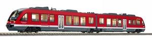 train miniature Motrice Dies Db DCC  - 74420 Fleischmann Quirao idées cadeaux