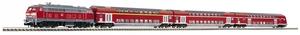 train miniature Set Digit N  - 936981 Fleischmann Quirao idées cadeaux