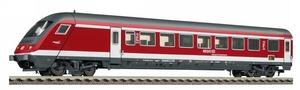 train miniature Voiture 2 Cl cabine controle - 510881 Fleischmann Quirao idées cadeaux