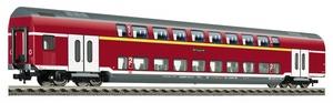 train miniature Voiture 2 Niv  - 562701 Fleischmann Quirao idées cadeaux
