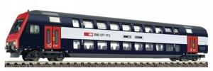 train miniature Voiture Sbb  - 815381 Fleischmann Quirao idées cadeaux